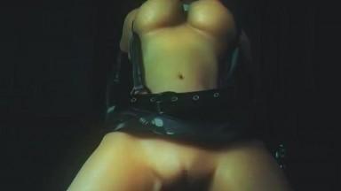 唯美【最终幻想】女神蒂法精品同人《监狱里的凌褥》啪啪碰撞肉感真实有弹力 群P虐操
