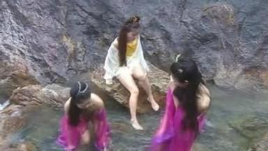 朱野顺子 宝来美由纪《聊斋志异之孽欲狐仙》2