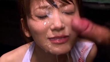 被侵犯的赛车女王 在恋人面前被凌辱 香西咲【破解】03